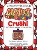 Candy Crush Long Vowels Bundle