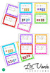 Candy Crush Mental Math - Addition and Subtraction to 10