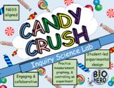 Candy Crush - Scientific Inquiry Lab