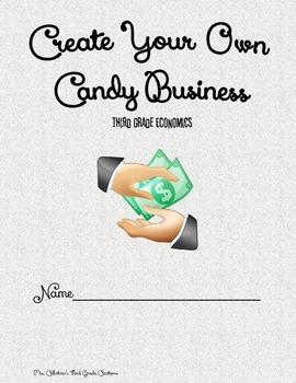 Candy Economics Project