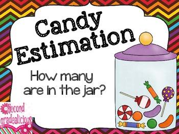 Candy Estimation