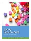 Candy Experiments (editable)