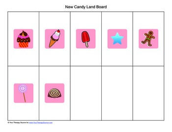 Candy Game Exercises