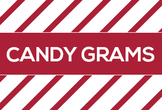 Candy Grams Labels for FCA (Fellowship of Christian Athletes)
