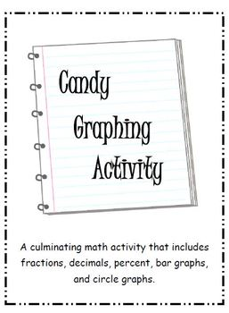 Candy Graphing Activity