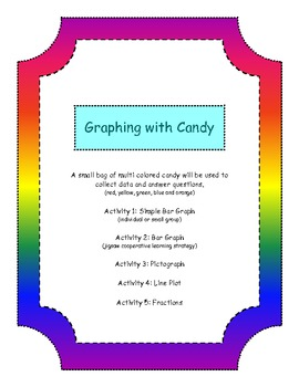 Candy Graphing Package