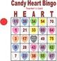 Candy Heart Bingo (Smartboard Management Accompaniment)
