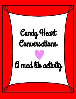 Candy Heart Conversations