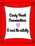Candy Heart Conversations