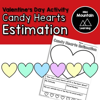 Candy Heart Estimation