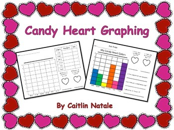 Candy Heart Graphing