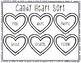 Candy Heart/Conversation Heart Graphing [Several Versions - Valentines]