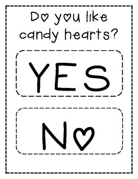 Candy Heart Investigation