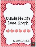 Candy Heart Love Graph
