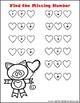 Candy Heart Math