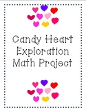 Candy Heart Math Exploration