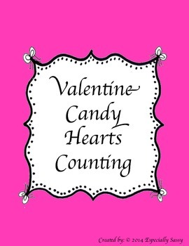 Candy Hearts Counting On...