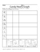 Candy Hearts Graph, ASL Sign Language