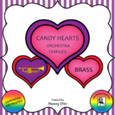 Candy Hearts - Orchestra Families