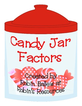 Factors: Find all factor pairs for a whole number MCC4.OA.4