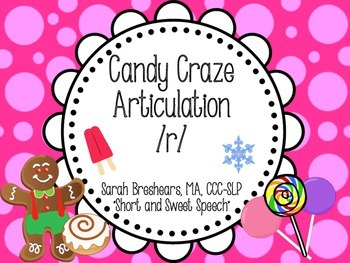 Candy Craze Articulation: /r/
