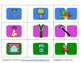 Candy Land Beginning Sounds Game