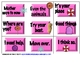 Candy Land-Fry's 2nd 100 Phrases Game