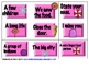 Candy Land-Fry's 3rd 100 Phrases Game