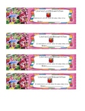 Candy Land Homework Pass
