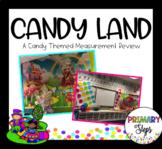 Candy Land Measurement