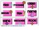 Candy Land Noun Game