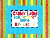 """Candy Land Soft """"G"""" & """"C"""" Game"""