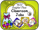 Candy Land Themed Classroom Jobs System