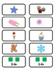 Candy Land game cards - Addition & Subtraction within 10