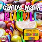 Candy Math Bundle