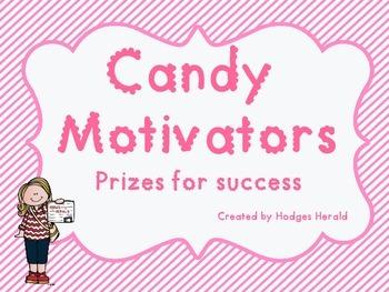 Candy Motivators