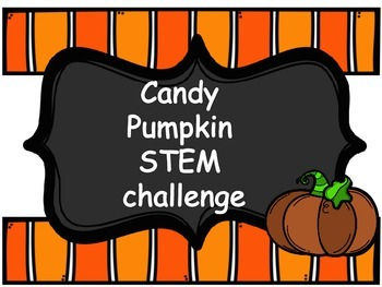 Candy Pumpkin Bundle