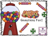 Candy Questions