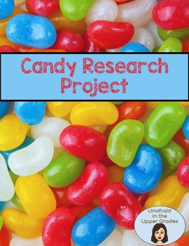 Easter Candy Research Project