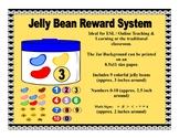 Candy Reward System Jelly Bean Props Decoration Ideas VIPkid GogoKid PalFish