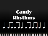 Candy Rhythms PowerPoint
