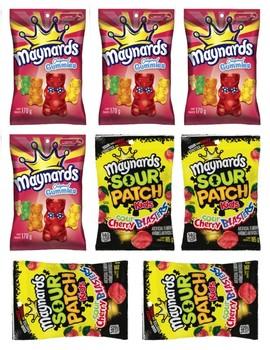Candy Shop 4: Assembly Tasks