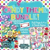 Candy Theme Bundle