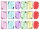 Candy Themed Classroom Behavior Clipchart