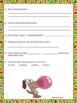 Candy Webquest Reading Internet Research Activity Common Core