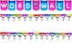 Candy-land Word Wall Package