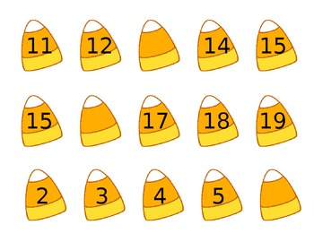 CandyCornMissingNumber-Common Core