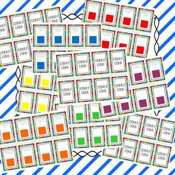 CandyLand: Bundle Pack