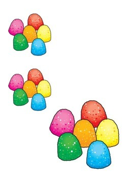 CandyLand ClipArt