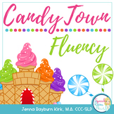 Candy Town Fluency
